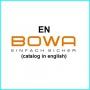 BOWA English каталоги на английском EN