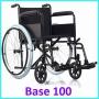 Инвалидная коляска Base 100