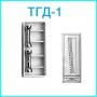 Тонометр внутриглазного давления ТГД-1 (по Маклакову)