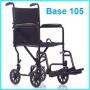 Инвалидная коляска Base 105