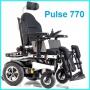 Инвалидная кресло-коляска Pulse 770 с электроприводом