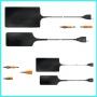 Нейтральные электроды многоразовые силиконовые