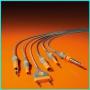 Соединительные монополярные кабели Comfort