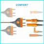 Соединительные биполярные кабели Comfort