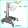 Тележка аппаратная ARC CART с корзинкой