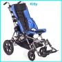Детская инвалидная кресло-коляска Kitty