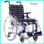 Детская инвалидная коляска Puma