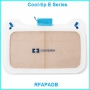 Пластины пациента для Cool-tip E Series