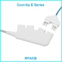 Разъем возвратного электрода пациента для системы Cool-tip