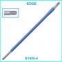 Электрод-лезвие монополярный с EDGE-покрытием изолированный