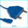 Соединительный биполярный кабель к пинцетам Valleylab №2