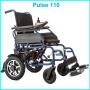 Инвалидная электрическая кресло-коляска Pulse 110