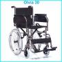 Механическая инвалидная коляска Olvia 30