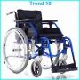 Механическая инвалидная коляска Trend 10 сбалансированная