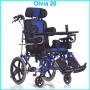 Детское инвалидное кресло-коляска Olvia 20