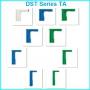 Одноразовые кассеты для сшивающих аппаратов DST Series TA