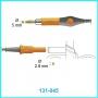 Соединительный монополярный кабель для эндоскопии