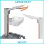 Тележка аппаратная Lotus CART