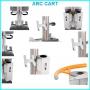 Комплектующие (крепление сзади) к ARC CART