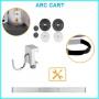 Принадлежности к тележке ARC CART