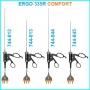 Биполярный инструмент для микро-лапароскопии ERGO 335R COMFORT
