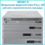 Модульная видеосистема FULL HD для любой эндоскопии IMAGE1 S