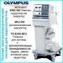 Полная электрохирургическая система ESG-300 для эндоскопистов