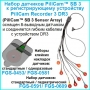 Набор датчиков PillCam™ SB 3 к PillCam Recorder 3 DR3